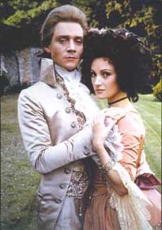 anthony andrews  jane seymour